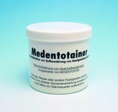 Entsorgungsbehälter Medentotainer 1
