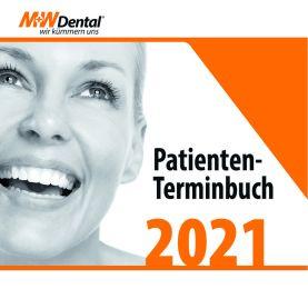 M+W SELECT PATIENTENTERMINBUCH 2021