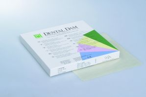 Hygenic Dental Dam