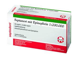 Septanest 1/200.000 1