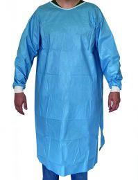 OP-Mantel steril 1