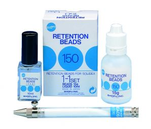 Retentionen Beads Set