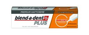 blend-a-dent PLUS Premium Haftcreme Krümelschutz