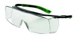 M+W SELECT SCHUTZBRILLE SOFTPAD 1