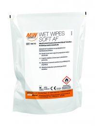 M+W SELECT WET WIPES SOFT, AF