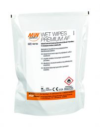 M+W SELECT WET WIPES PREMIUM AF