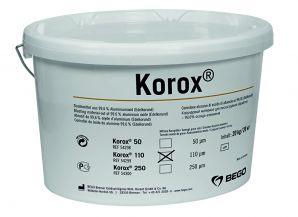 Korox-Edelkorund
