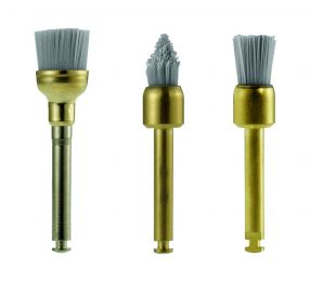 A.M. Edelingh Diamond Brushes 1