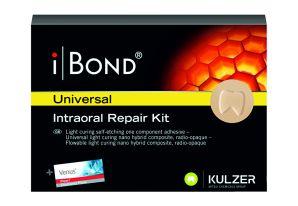 iBond Universal Intraoral Repair, Spritzen Kit
