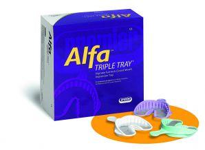 Alfa Triple Trays