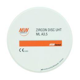 M+W SELECT ZIRCON DISC UHT ML