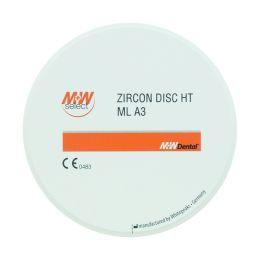 M+W SELECT ZIRCON DISC HT ML