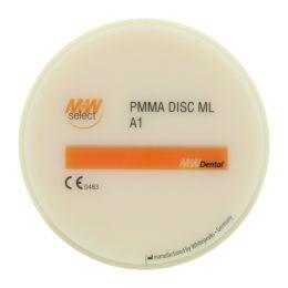 M+W SELECT PMMA DISC ML