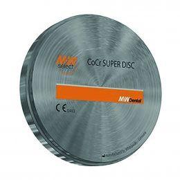M+W SELECT CoCr SUPER DISC