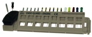 Steri-Endo Guard Engine beige