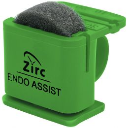 Endo Assist grün
