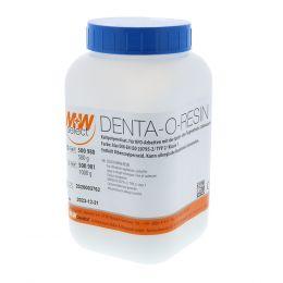 M+W SELECT DENTA-O-RESIN