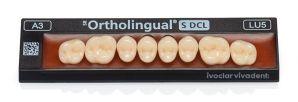 SR Ortholingual S DCL 1