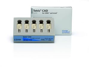 Tetric CAD 1