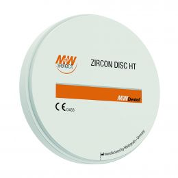 M+W SELECT ZIRCON DISC HT