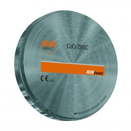 M+W SELECT CoCr DISC