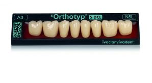 SR Orthotyp S DCL 1